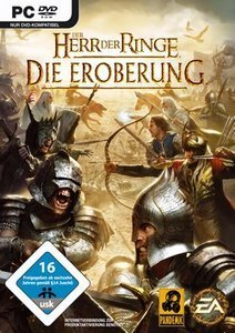 Lord of the Rings: Conquest (englisch) (PC)