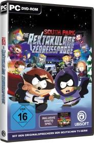 South Park: Die Rektakuläre Zerreissprobe (PC)