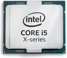 Intel Core i5-7640X, 4C/4T, 4.00-4.20GHz, tray (CM8067702868730)