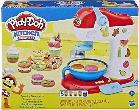 Hasbro Play Doh Kuchenmaschine E0102 Starting From 11 99 2019