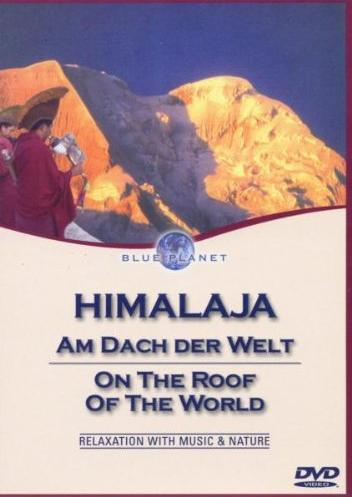 Blue Planet - Himalaya: Am Dach der Welt -- via Amazon Partnerprogramm