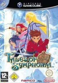 Tales of Symphonia (GC)