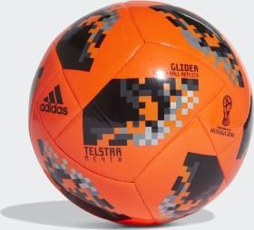 adidas football Telstar 18 FIFA WM 2018 mechta knockout Glider ball (CW4685)
