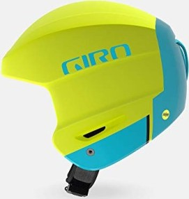 Giro Strive MIPS Helm matte citron/iceberg (7105034)