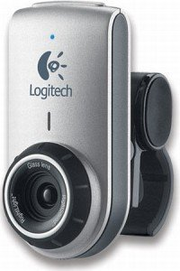 Logitech QuickCam Deluxe for Notebooks (960-000044)