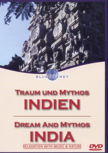 Blue Planet - Indien: Traum und Mythos -- via Amazon Partnerprogramm