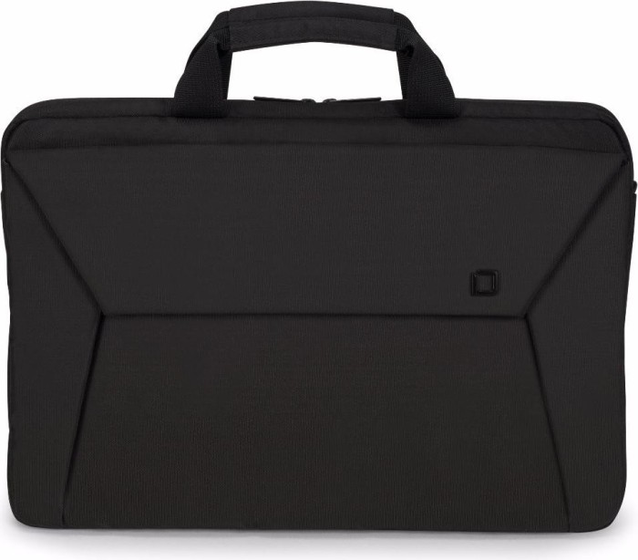 "Dicota Slim Case EDGE 15.6"" Notebooktasche schwarz (D31209)"