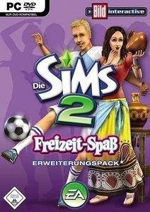 Die Sims 2 - Freizeit-Spaß (Add-on) (deutsch) (PC)