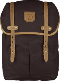 Fjällräven No.21 Medium hickory brown (F24205-293)