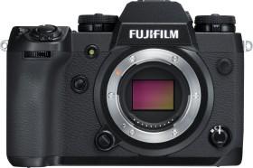 Fujifilm X-H1 schwarz mit Batteriegriff VPB-XH1 (16568767)