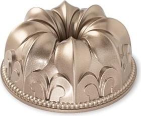 Nordic Ware Fleur De Lis Bundt Pan 13cm (53237)
