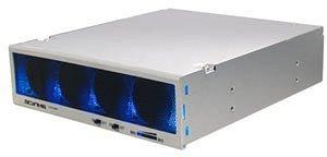 """Scythe Kama Bay Speaker Ace silver 5.25"""" loudspeaker (SCBS-2000S-S)"""