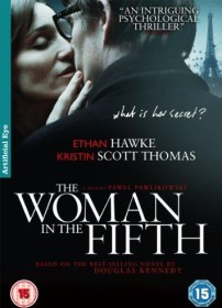 The Woman in the Fifth (DVD) (UK)
