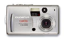 Olympus Camedia C-60 zoom (N1459392)