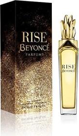 Beyoncé Rise Eau de Parfum, 100ml