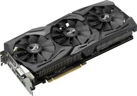 ASUS ROG Strix GeForce GTX 1060, ROG-STRIX-GTX1060-6G-GAMING, 6GB GDDR5, DVI, 2x HDMI, 2x DP (90YV09Q1-M0NA00)