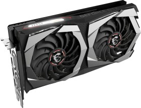 MSI GeForce GTX 1650 SUPER Gaming X, 4GB GDDR6, HDMI, 3x DP (V385-003R)