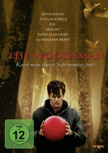 The Woodsman -- via Amazon Partnerprogramm