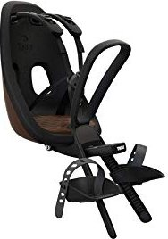 Thule Yepp Nexxt Mini Fahrradkindersitz chocolate brown Modell 2020 (12080116)