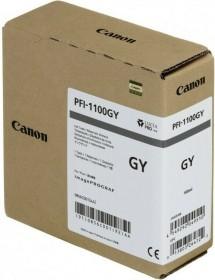Canon Tinte PFI-1100GY grau (0856C001)