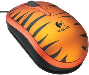 Logitech Tiger Mouse, USB (931520-0914)