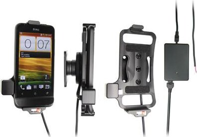 Brodit Kfz-Halterung aktiv für HTC One V (513396) -- via Amazon Partnerprogramm
