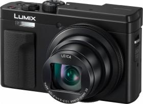 Panasonic Lumix DC-TZ95 schwarz