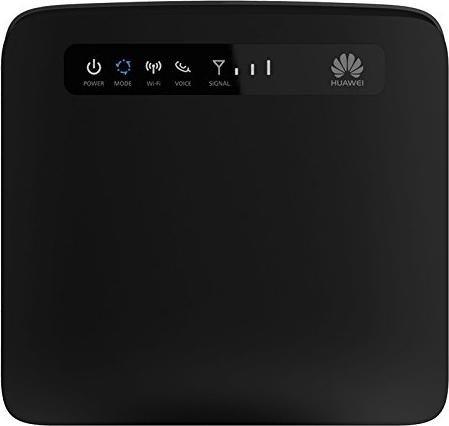 Huawei E5186 schwarz