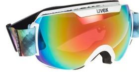 UVEX Downhill 2000 FM weiß