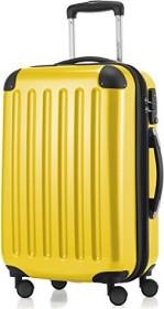 Hauptstadtkoffer Alex TSA Spinner 55cm gelb (39785460)
