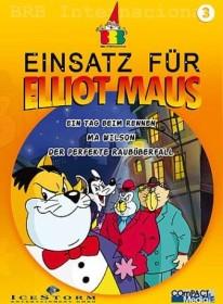 Einsatz für Elliot Maus Vol. 3