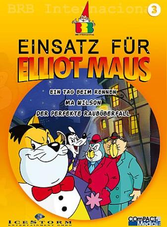 Einsatz für Elliot Maus Vol. 3 -- via Amazon Partnerprogramm