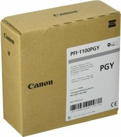 Canon Tinte PFI-1100PGY grau photo (0857C001)
