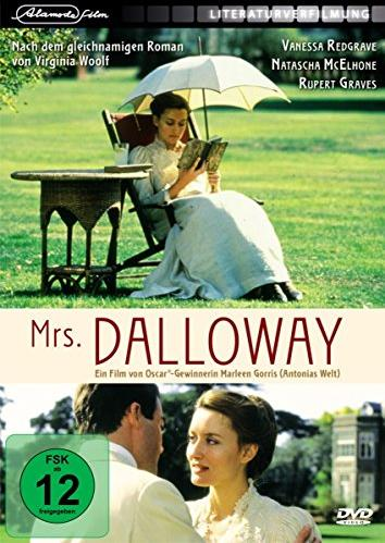 Mrs. Dalloway -- via Amazon Partnerprogramm