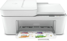 HP DeskJet Plus 4120 All-in-One weiß, Tinte (3XV14B)