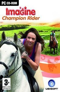 Imagine: Champion Rider (englisch) (PC)