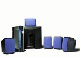 Logic3 SoundStation 5.1 (PS2) (SP305E)