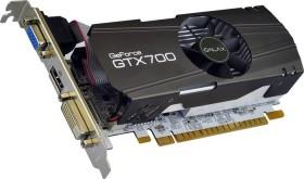 KFA2 GeForce GTX 750 Ti LTD OC White Edition, 2GB GDDR5, 2x DVI, HDMI, DP (75IPH8HXA5XZ)