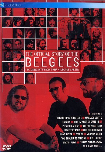Bee Gees - The Official Story -- via Amazon Partnerprogramm