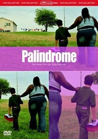 Palindrome (DVD)