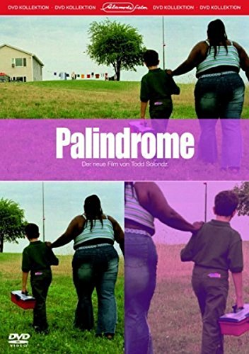 Palindrome -- via Amazon Partnerprogramm