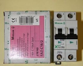 Eaton FAZ-C16/2 (278760)