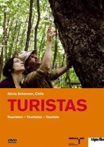 Turistas -- via Amazon Partnerprogramm