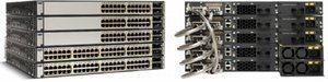 Cisco Catalyst 3750E-48PD-SF, 48-Port, managed, stackable (WS-C3750E-48PD-SF)