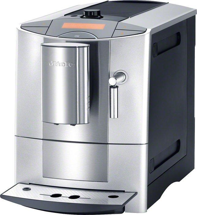 miele cm5200 kaffeevollautomat silver edition. Black Bedroom Furniture Sets. Home Design Ideas