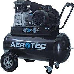 Bild Aerotec 600-90 TECH Elektro-Kompressor (2013220)