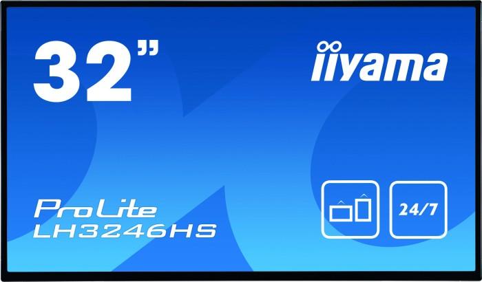 "iiyama ProLite LH3246HS-B1, 32"""