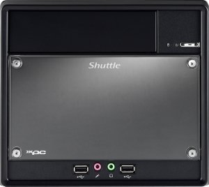 Shuttle XPC SA76R4