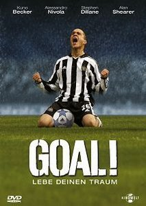 Goal! Lebe deinen Traum