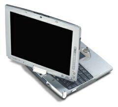 Acer TravelMate C102Ti (91.48R01.38G)